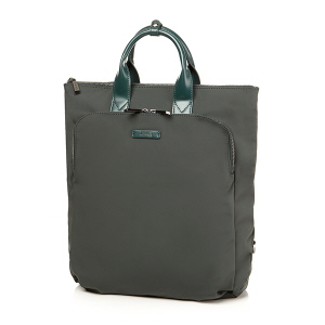 BUSINESS BACKPACK FOREST GREEN