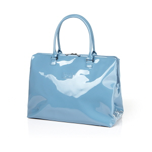WEEKEND BAG M STEEL BLUE