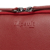 MINI SQUARE CROSS BAG RUBY