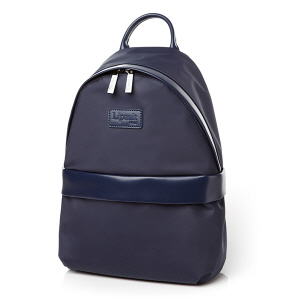 ROUND BACKPACK S-BIMAT NAVY