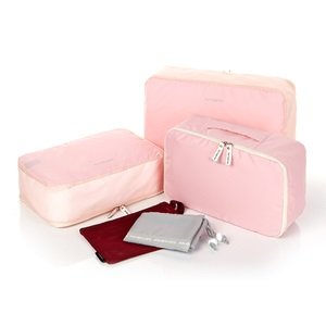 ACC.5-in-1 Packing Set(IH) PINK