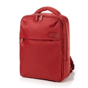 "LAPTOP BACKPACK M 15"" FL RUBY"