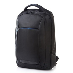 LAPTOP BACKPACK II BLACK