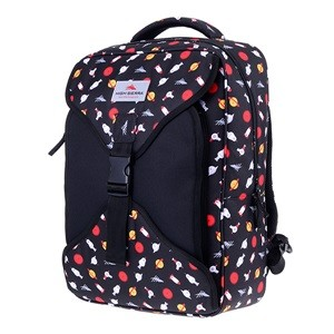 Backpack SML PRINT