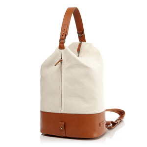 BACKPACK IVORY