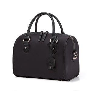 BOWLING BAG S  JET BLACK