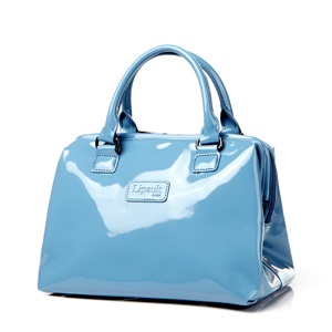 BOWLING BAG S STEEL BLUE