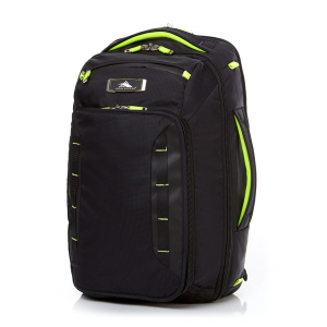 AT8 CONVERTIBLE CARRY-ON BLACK/ZEST
