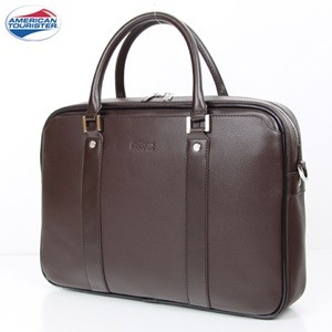 LAPTOP BRIEFCASE CHOCOLATE