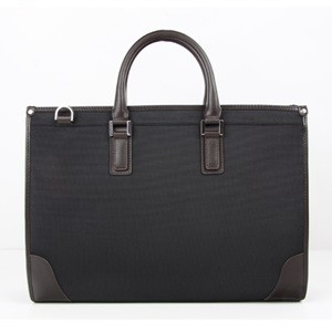 LAPTOP BRIEFCASE 42/17 BLACK
