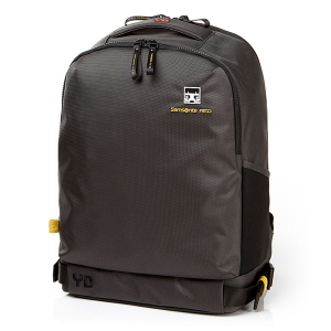 BACKPACK S YD DARK GREY