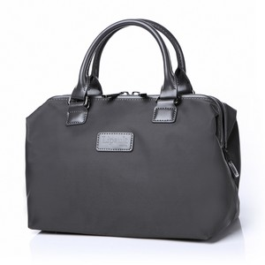 BOWLING BAG S ANTHRACITE GREY