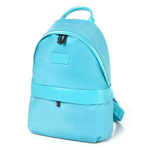 Round backpack S-BIMAT RIVIERA BLUE