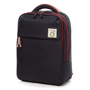 "LAPTOP BACKPACK M 15"" BLUE"