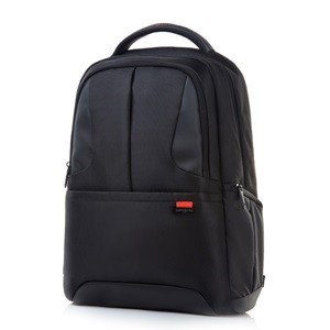 LAPTOP BACKPACK I BLACK