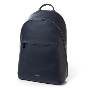 ROUND BACKPACK M NAVY