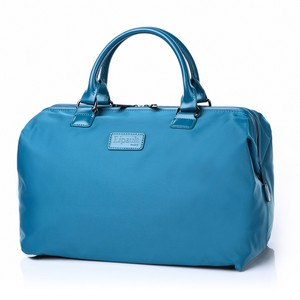 BOWLING BAG M DUCK BLUE