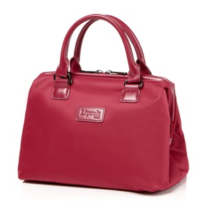 BOWLING BAG S AMARANTH RED