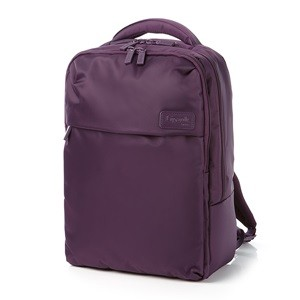 "LAPTOP BACKPACK M 15"" FL PURPLE"