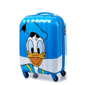 캐리어 50/18 DONALD DUCK HAPPY